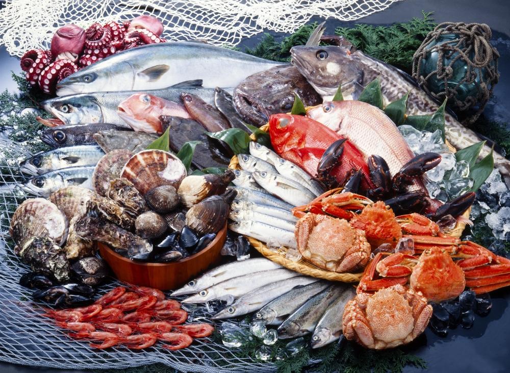 9月24日(木)海なし県で海の幸コンペ開催